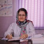 مشاور دیجیتال مارکتینگ متخصص کودکان خانم دکتر حسینی