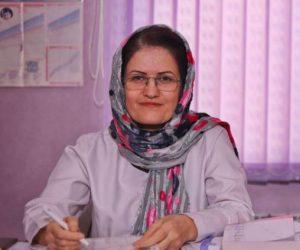 دکتر سیده زهرا حسینی متخصص اطفال در رشت