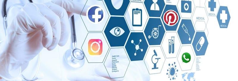 مارکتینگ در رسانه اجتماعی