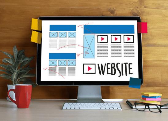راهاندازی وبسایت برای کسب و کارها