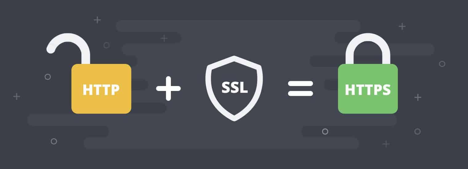 از HTTPs برای سئوی فنی استفاده کنید