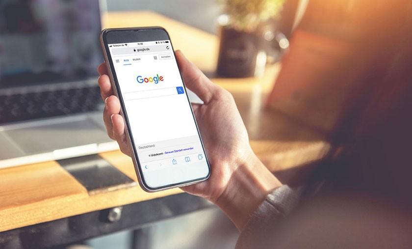 بالا امدن سایت در سرچ گوگل موبایل ، نحوه ی شاخص گذاری چیست؟