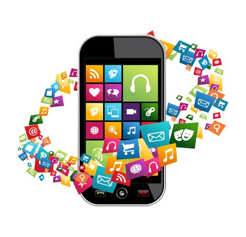 شرکت طراحی اپلیکیشن موبایل در رشت