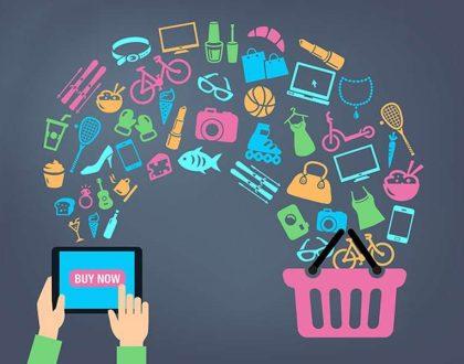 طراحی سایت فروشگاهی + تعرفه های 1400
